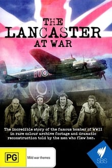 The Lancaster at War