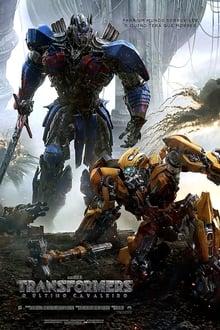 Imagem Transformers: O Último Cavaleiro