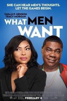 ¿En Qué Piensan los Hombres? (2019)