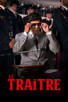 Le Traître streaming
