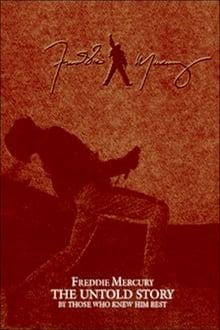 Freddie Mercury: The Untold Story