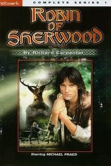 Robinas iš Šervudo (1 Sezonas) / Robin Of Sherwood (Season 1)