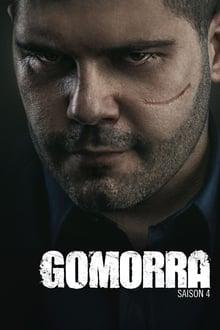 GOMORRA SAISON 4 /episode 4