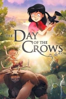 The Day of the Crows - Ziua ciorilor (2012)