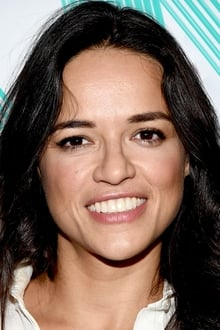 Photo of Michelle Rodriguez