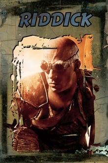 Las Cronicas de Riddick 3 (2013)