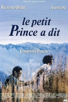 Le petit prince a dit Streaming VF