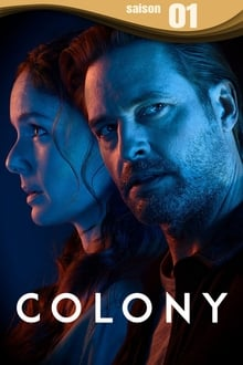 Colony Saison 1