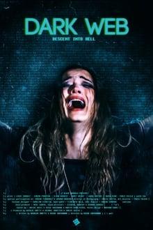 Dark Web: Descent Into Hell Torrent (2021) Legendado WEB-DL 1080p – Download