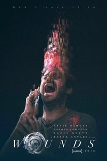Wounds (Heridas) (2019)
