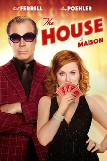 The House streaming
