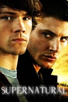 Supernatural 1ª Temporada (2005) Torrent – BluRay 720p Dublado Download [Completa]