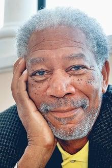 Photo of Morgan Freeman