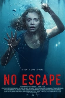 No Escape streaming complet