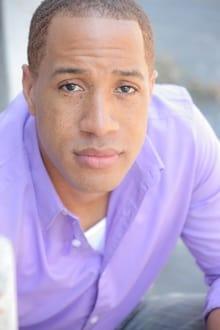 Photo of Lamar Stewart