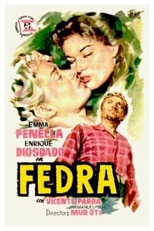Fedra, the Devil's Daughter