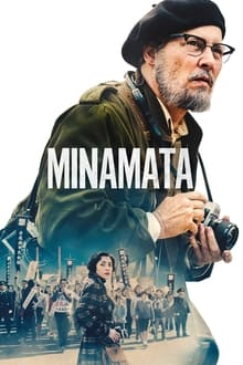 Minamata Dublado ou Legendado