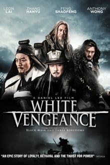 White Vengeance (2011) Dual Audio Hindi ORG-Chinese x264 ESubs Bluray 480p [441MB] | 720p [1GB] mkv