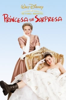 El diario de la princesa (2001)
