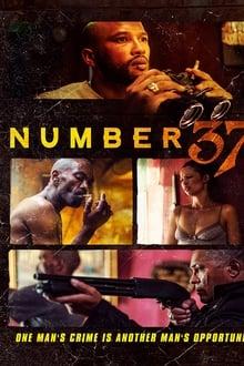 Number 37