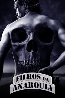 Filhos da Anarquia – Todas as Temporadas – Dublado / Legendado