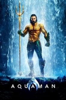 Aquaman Torrent (WEB-DL) 720p e 1080p Dual Áudio / Dublado – Download