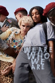 We Are Who We Are 1ª Temporada Torrent (2020) Legendado WEB-DL 1080p – Download