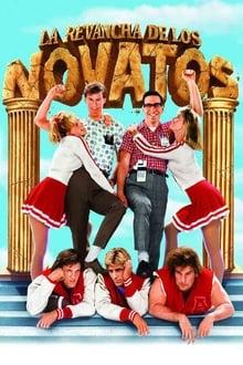 La venganza de los nerds (1984)