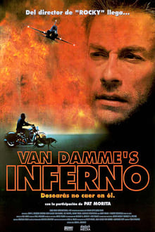 Inferno (1999) Dual Audio Hindi-English x264 Bluray 480p [293MB] | 720p [810MB] mkv