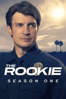 Naujokas 1 Sezonas / The Rookie Season 1 serialas online nemokamai