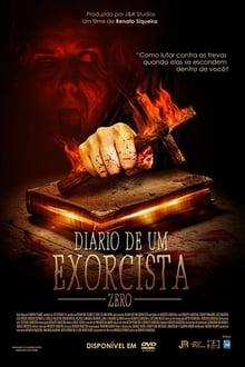 Diário de Um Exorcista – Zero Nacional