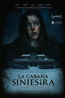La Cabaña Siniestra (The Lodge) (2019)