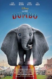 Dumbo Dublado