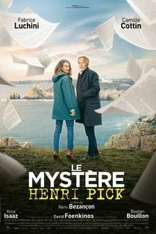 The Mystery of Henri Pick (Le mystère Henri Pick) (2019)