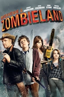 Bienvenue à Zombieland Film Complet en Streaming VF