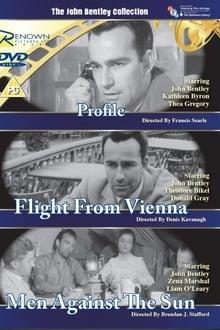 Flight from Vienna