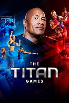 Imagem The Titan Games