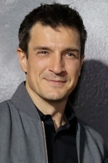 Photo of Nathan Fillion