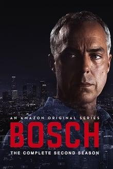 Bosch 2ª Temporada Completa Torrent (2016) Dual Áudio 5.1 WEB-DL 720p, 1080p e 4K 2160p Legendado Download