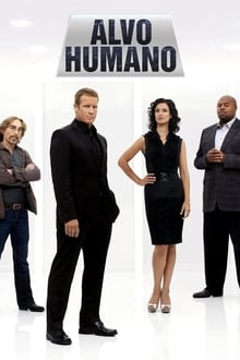 Alvo Humano – Todas as Temporadas – Dublado / Legendado