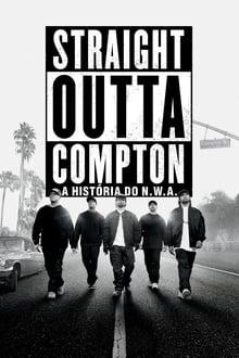 Straight Outta Compton: A História do N.W.A. Dublado