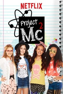 Project MC² Saison 6