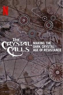 El origen de El cristal encantado: La era de la resistencia (2019)