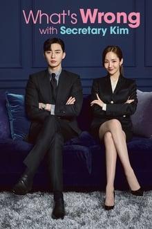 What's Wrong with Secretary Kim? 1ª Temporada Completa