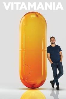 Vitamania: The Sense and Nonsense of Vitamins (2018)