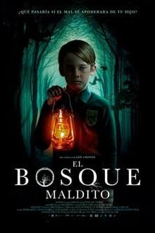 The Hole in the Ground (El bosque maldito) (2019)