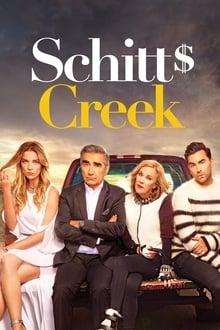 Schitt's Creek Season 2 Complete