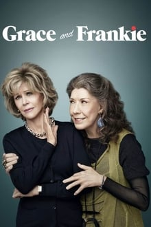 Imagem Grace and Frankie
