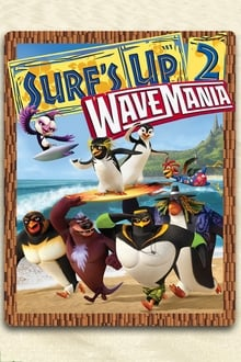 Surfs Up 2 – WaveMania (2017) Dual Audio Hindi-English x264 Esubs WEB-DL 480p [291MB] | 720p [905MB] mkv
