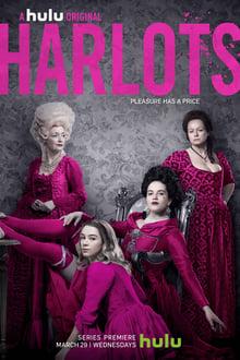 Harlots Saison 2